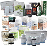 Различные схемы оздоровления с использованием продукции ООО «БИОЛИТ»