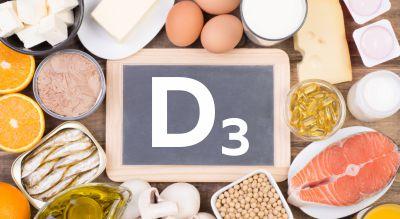 Витамин D3 - Холекальциферол   Арго