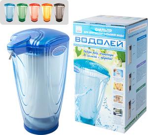 Фильтры для воды | «Сибирь-Цео»