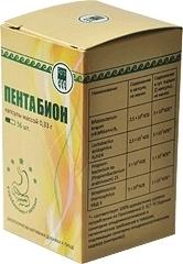 Пентабион